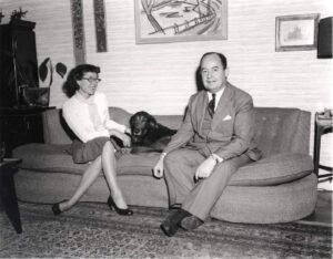 Neumann és Dán Klára