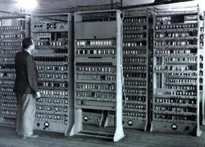 Neumann és az EDSAC