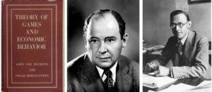Neumann és Morgenstein