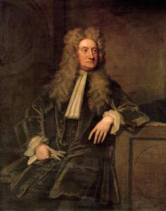 Isaac Newton, a Királyi Pénzverde Őre