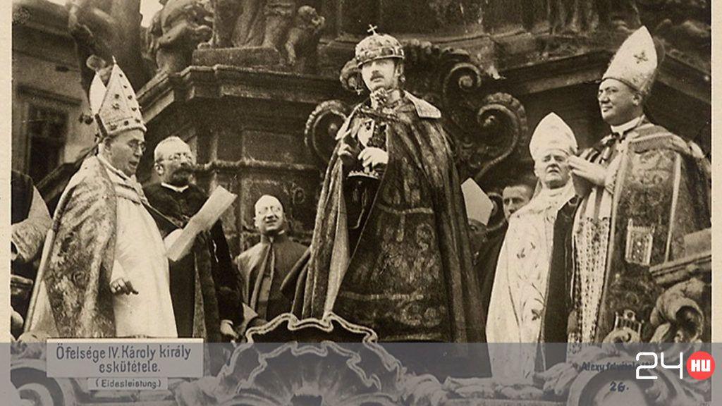 IV Károly