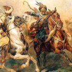 Ahol a tatárok úgy győztek, hogy igazából ott sem voltak